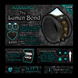 The Lumen Bond