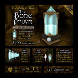 The Bone Prism