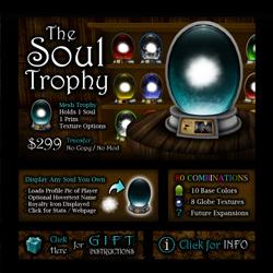 The Soul Trophy